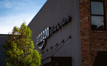 Amazon apre altri due centri in Italia
