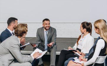 che cos'è il business coaching