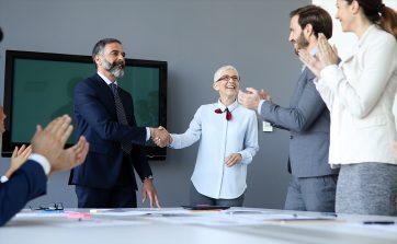 come portare al successo la tua azienda