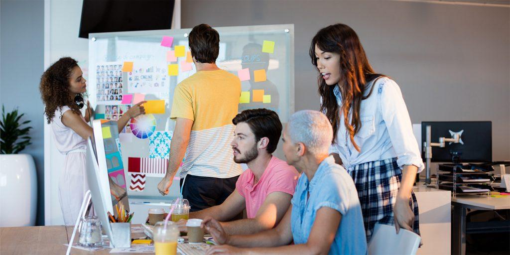 come motivare le persone - lavoro di gruppo