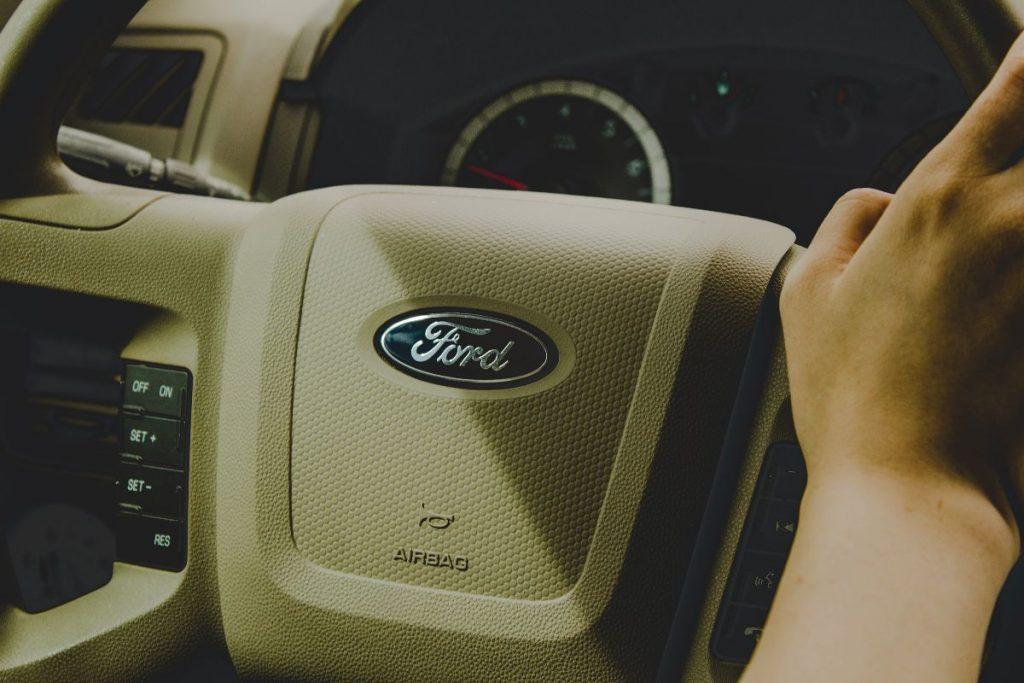 Ford Google Customer Service