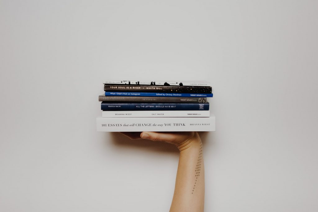 linguaggio del corpo - libri