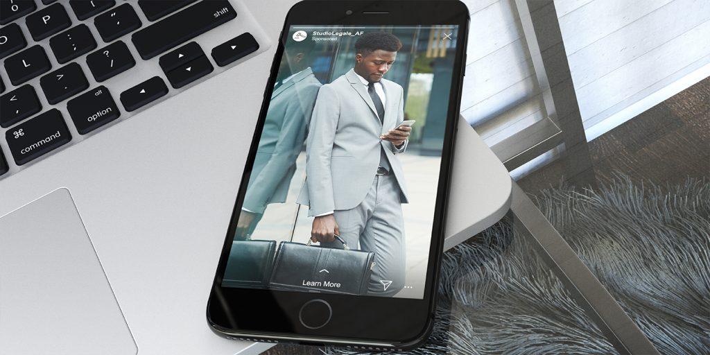 trovare clienti se sei un avvocato - pubblicità social media