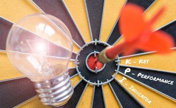 indicatori performance aziendali - kpi