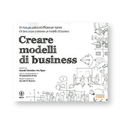 management aziendale - libro di alexander osterwalden