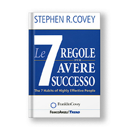 management aziendale - libro di stephen covey