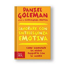 management aziendale - libro di daniel goleman
