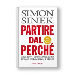 management aziendale - libro di simon sinek
