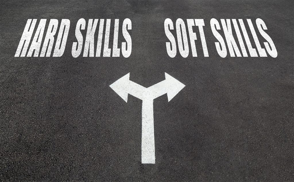 solef skills più richieste secondo LinkedIn