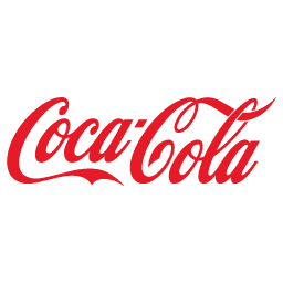 customer experience - logo coca cola