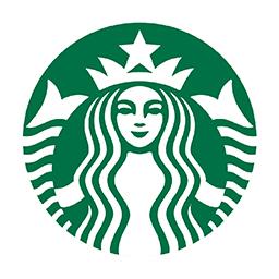 marketing relazionale - logo starbucks