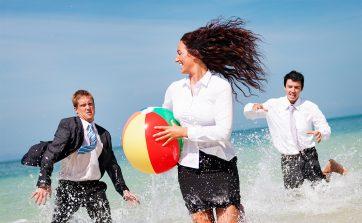 3 azioni da imprenditore per ripartire dopo le vacanze