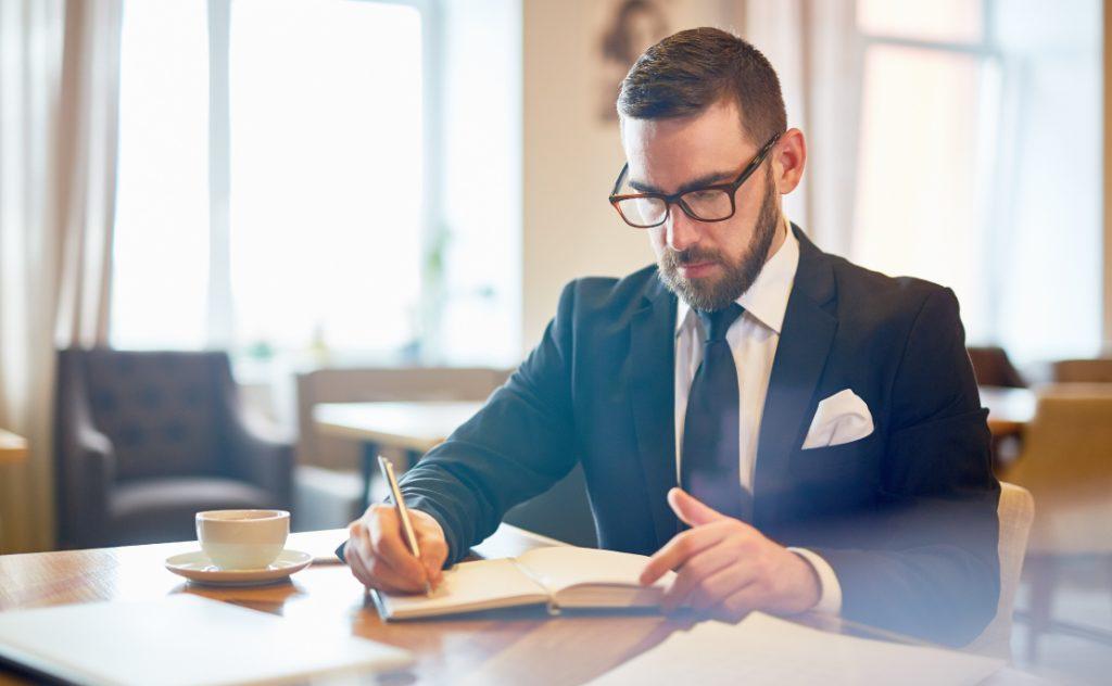 abilità leader aziendali